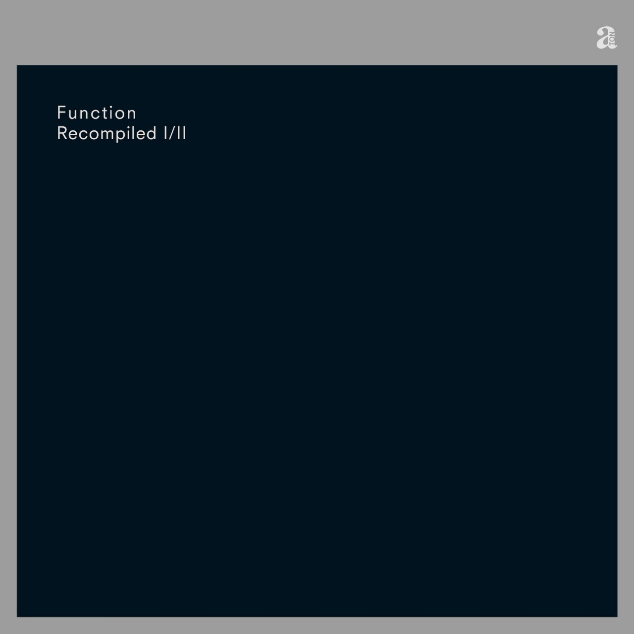 A-TON Function | Recompiled I/II
